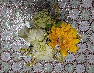 お花の定期便
